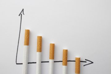 United States Smoking Rates on the Decline
