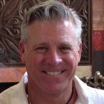 Jeff Oestereich