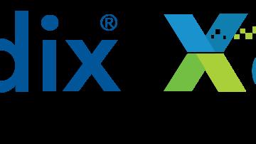 Biomedix Xchange Logo