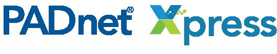 PADnet Xpress Logo
