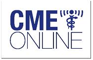 CME Onllne Logo