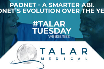 Talar Tuesday Header Image